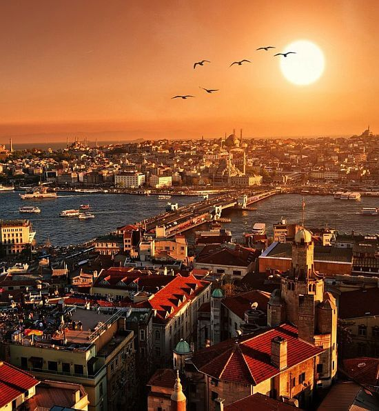������� (������ ���������������), İstanbul (�����.), Istanbul (����.) - ����� ������� ��������� ������ � ������� ����� ����������� ���������, ������ TR1 �������, ������������� �� ������-������ ������