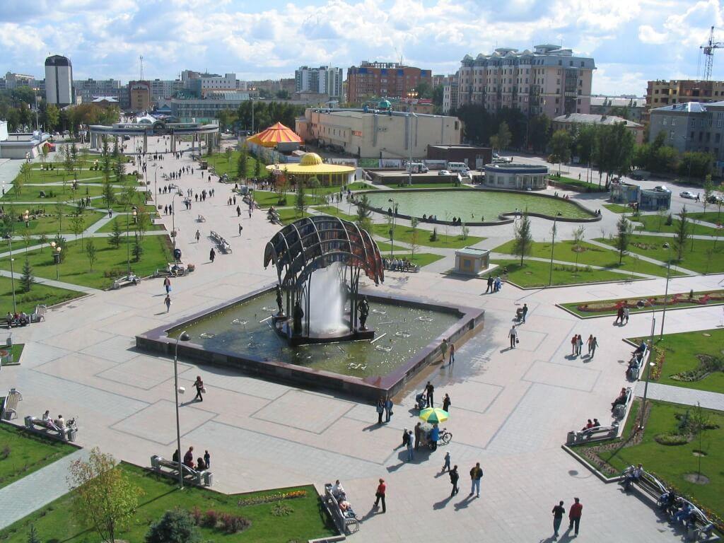 Расстояние между городами России расстояние от Москвы до