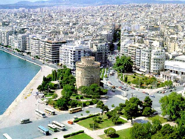 Билеты на самолет греция салоники купить авиабилет москва - стамбул